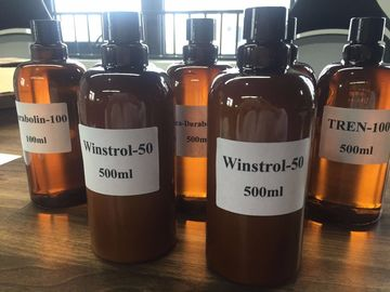 Sustanon 250 Synthetic Anabolic Steroids 250mg / Ml Solution
