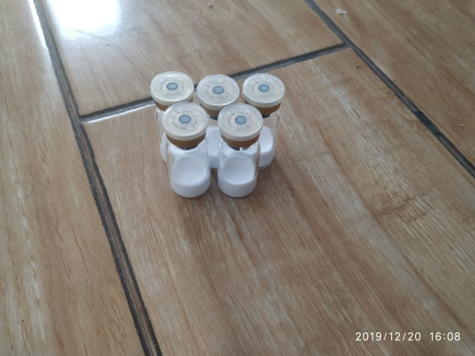 191AA Injectable Peptides White Lyophilized Powder With Custom Made Service